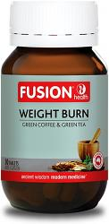 Fusion Weight Burn