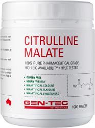 Gen-Tec Citrulline Malate