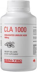 Gen-Tec Nutrition CLA 1000