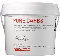 Gen-Tec Nutrition Pure Carbs