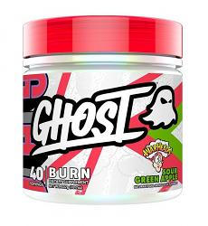 Ghost Burn Thermogenic