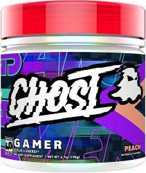 Ghost Gamer
