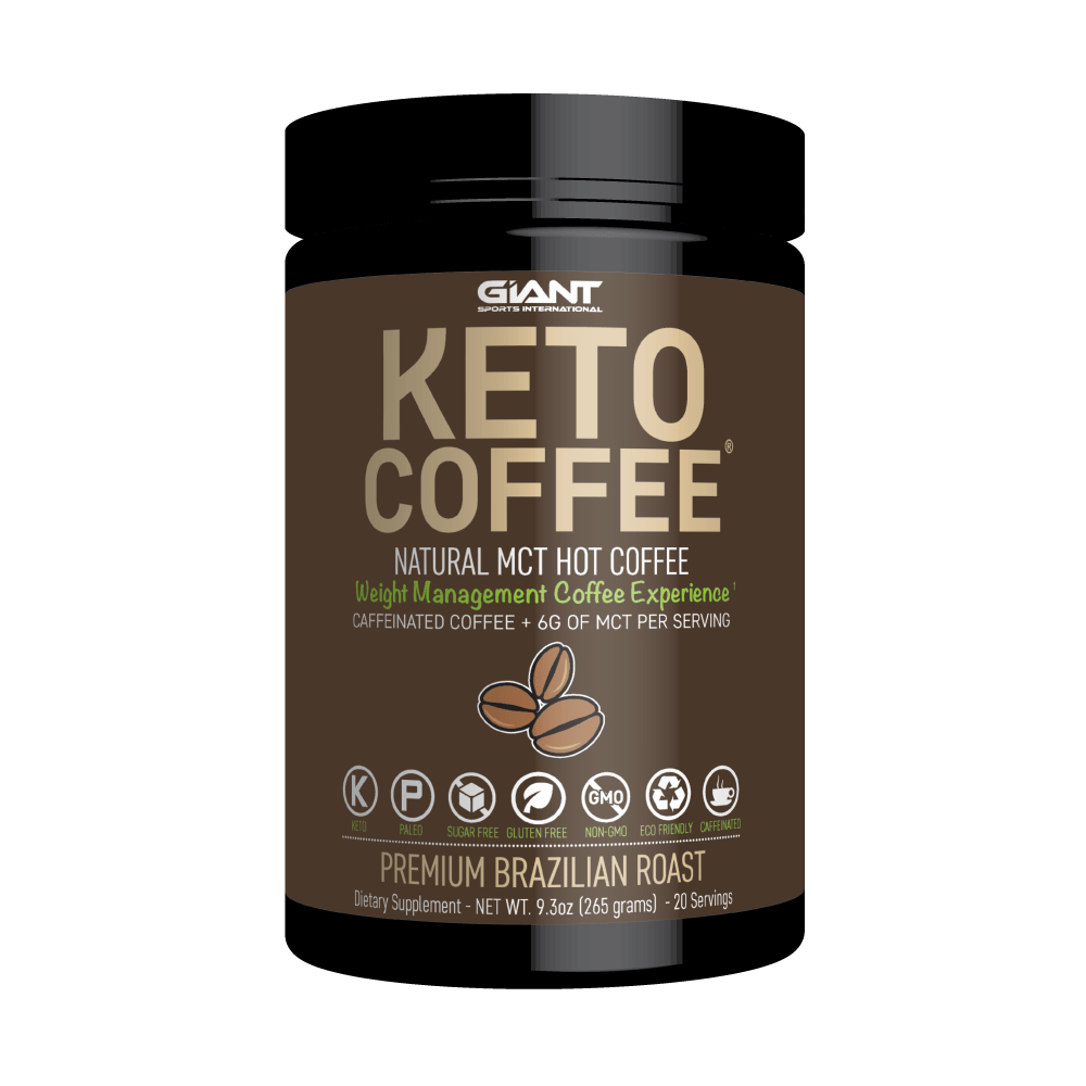 Giant Keto Coffee
