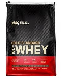 Optimum Nutrition 100% Whey Gold Standard 4.5kg