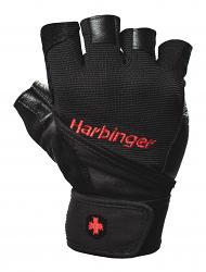 Harbinger Pro WristWrap Glove