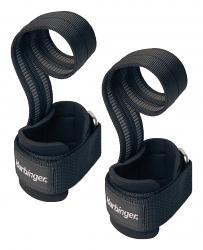 Harbinger Big Grip Pro Lifting Straps