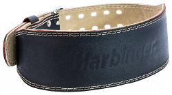 Harbinger 4 inch Padded Leather Belt
