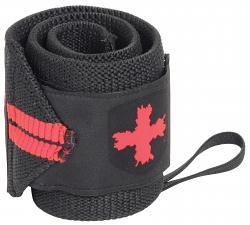 Harbinger Red Line Thumb Loop Wrist Wraps