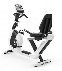 Horizon Comfort R Recumbent Exercise Bike