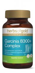 Herbs of Gold Garcinia 8300+ Complex