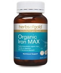 Herbs of Gold Iron Max