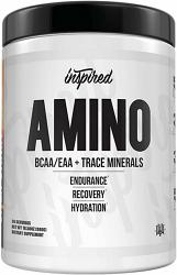 Inspired Nutraceuticals Amino BCAA/EAA