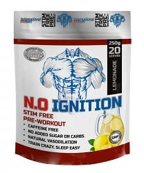 International Protein N.O. Ignition