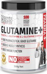 Maxs Lab Series Glutamine+