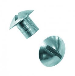 Mares Dead Bolt Screw Round