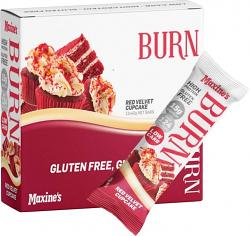 Maxines Burn Thermogenic Protein Bar