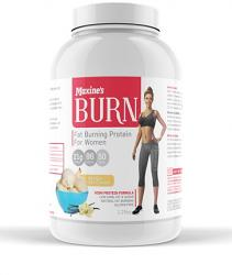 Maxines Burn Protein