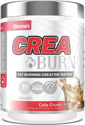 Maxines Crea Burn