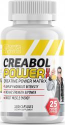 Maxs Creabol Power Up