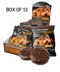 Maxs Muscle Meal Protein Cookie