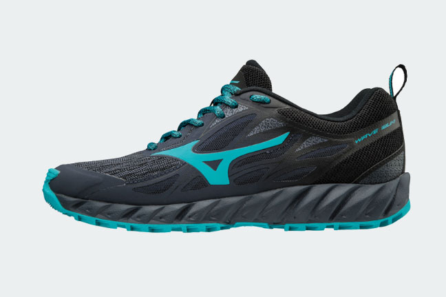 Mizuno Wave IBUKI | Womens