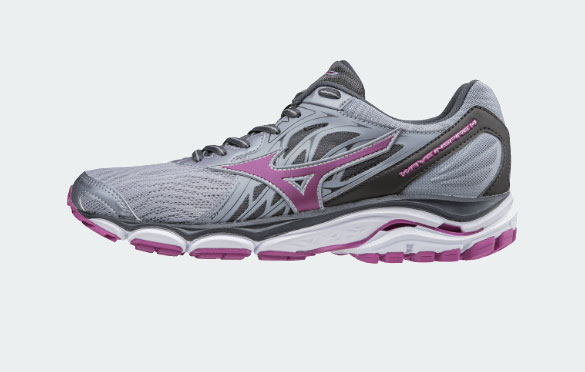 Mizuno Wave Inspire 14 | Womens
