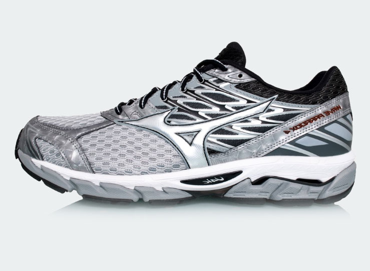 Mizuno Wave Paradox 4 | Mens