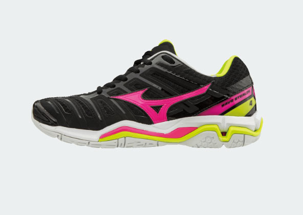 Mizuno Stealth 4 NB | Womens