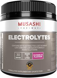 Musashi Electrolytes