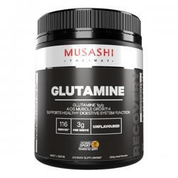 Musashi L-Glutamine