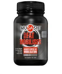 Musashi Mega Fat Mobiliser