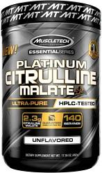 Muscletech Platinum Citrulline Malate