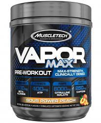 Muscletech Vapor MAX Pre-Workout