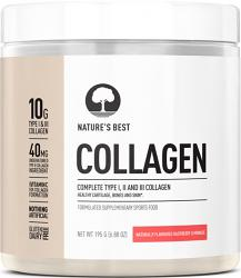Natures Best Collagen