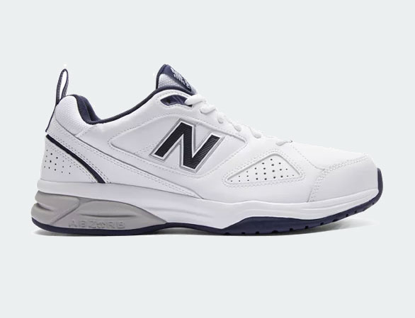 New Balance 624 V4 2E | Mens