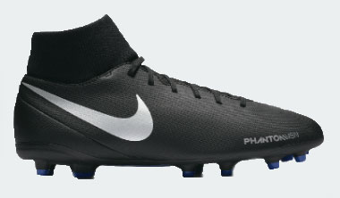Nike Phantom VSN Club DF FG | Unisex
