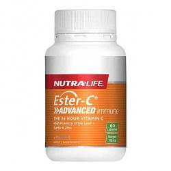 Nutra-Life Ester-C Advanced Immune