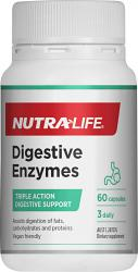 Nutra-Life Digestive Enzymes