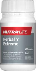 Nutra-Life Herbal Y Extreme