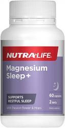 Nutra-Life Magnesium Sleep