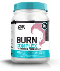Optimum Nutrition Burn Complex Thermogenic Protein