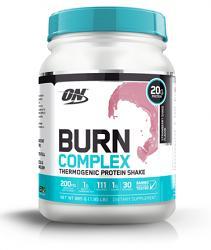 Optimum Nutrition Burn Complex Thermogenic Protein