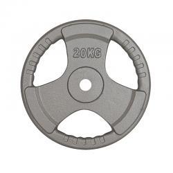 Standard Hammertone Weight Plate