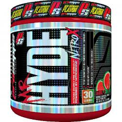 Pro Supps Mr Hyde Nitro X