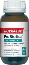 Nutra-Life Probiotica Daily Health
