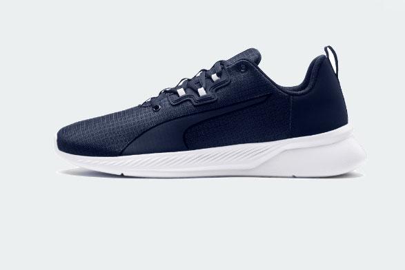 Puma Tishatsu Runner | Mens