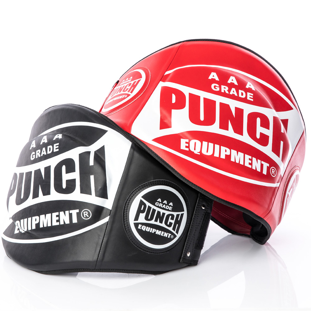 Punch Trophy Getters Boxing Belly Pad