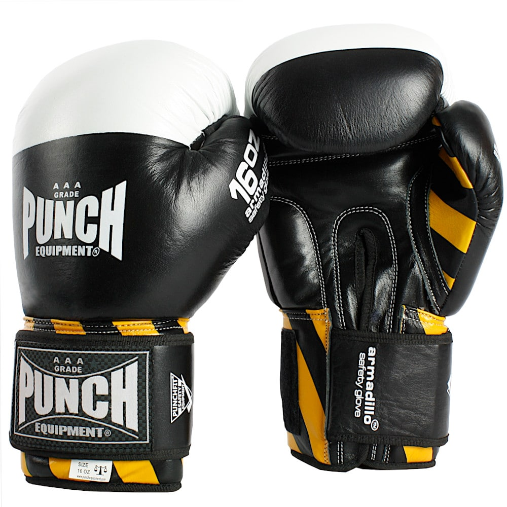 Punch Armadillos Safety Gloves