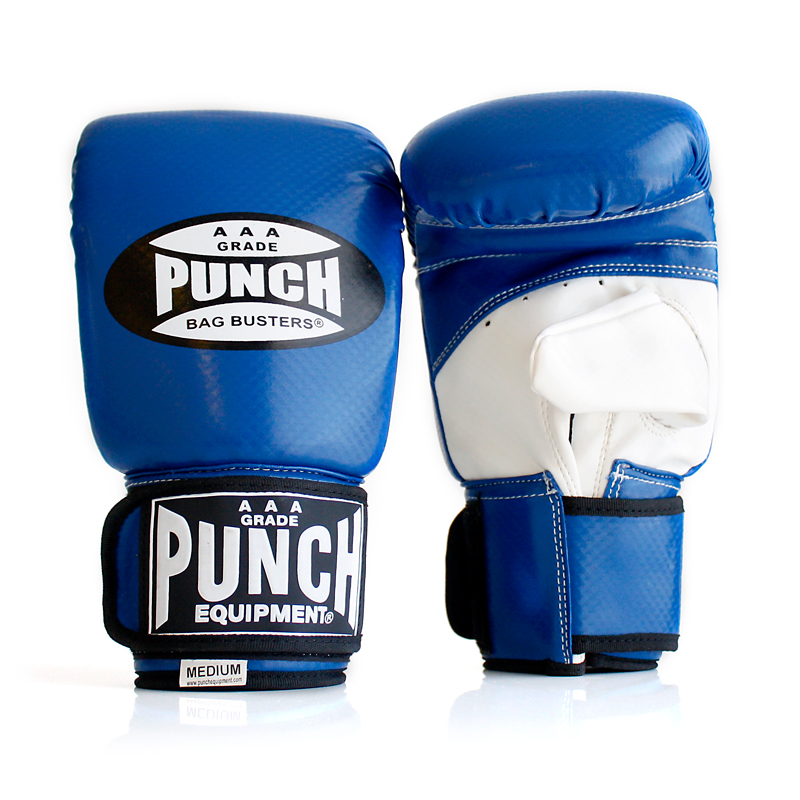 Punch Bag Busters