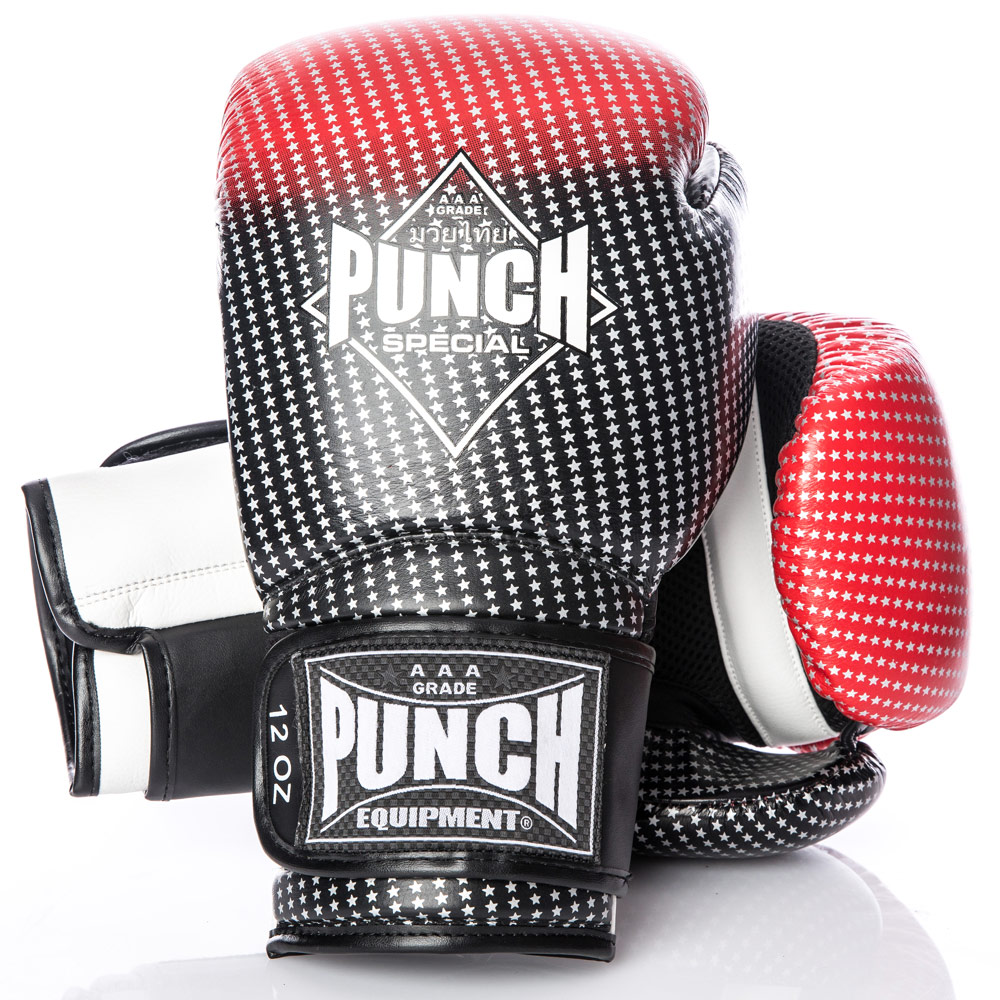 Punch Black Diamond Special Boxing Gloves